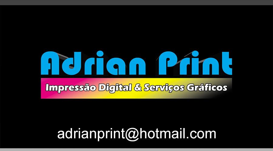 Adrian Print