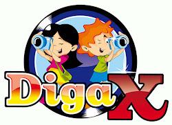 DIGA X - PRODUÇÕES EM FOTOS & FILAMGENS