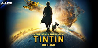 The Adventures of TinTin HD Symbian Belle