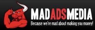 Mendapatkan Iklan dari MadAdsMedia