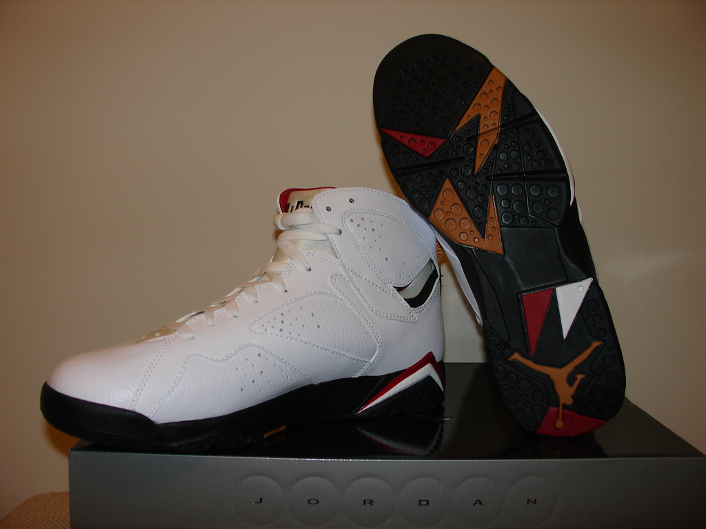 Used Air Jordan Shoes For Sale