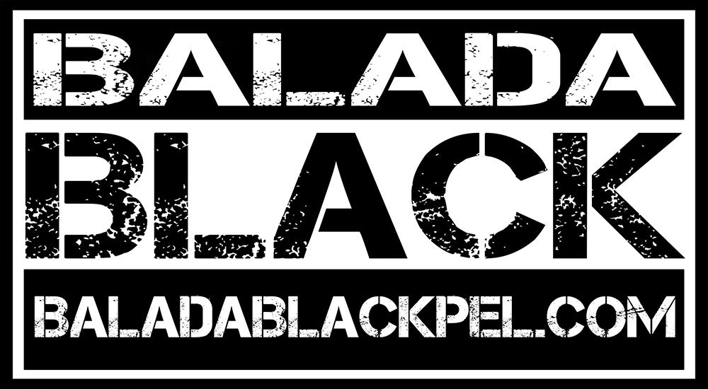 BALADA BLACK