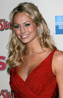 Stacy Keibler Pictures