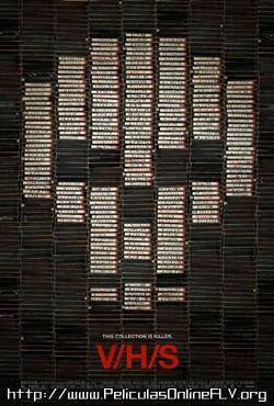 V/H/S (VHS) (2012) pelicula online gratis