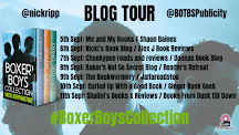 Boxer Boys Blog Tour
