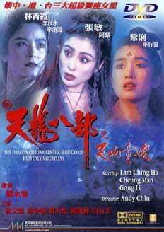 Thiên Long Bát Bộ 1994