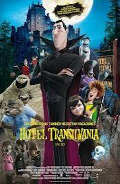 Hotel Transilvania (2012) Online Latino
