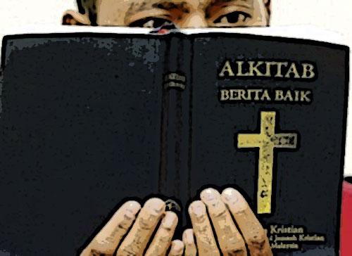 ULASAN: Antara Bible Melayu dan Melayu bebal
