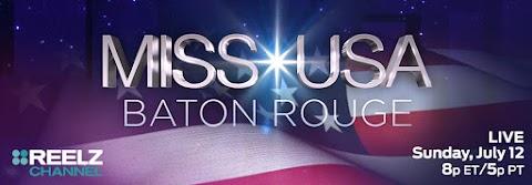 Televisora Reelz emitirá Miss USA 2015