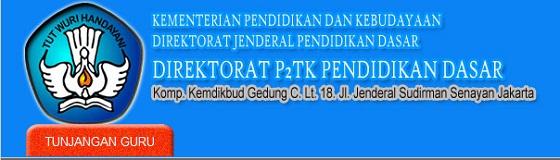 Cek Status SK Tunjangan Guru di Direktorat P2TK Dikdas