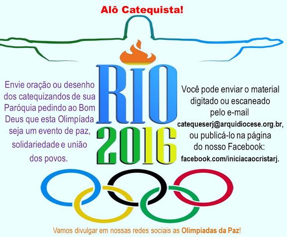 Olimpíadas da Paz