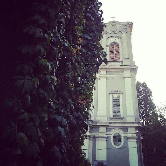 hidden gem Nagyvarad / Oradea