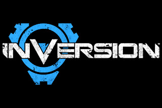 Inversion Game Logo HD Wallpaper