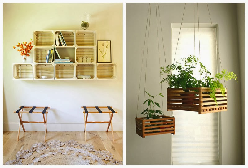 Interior relooking: come creare un giardino d'inverno in casa