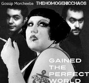 """Gained The Perfect World""(Gossip vs. Morcheeba)"