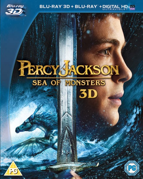 Baixar Filme Percy Jackson e o Mar de Monstros BluRay 720p Dublado – Torrent