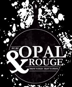 Opal & Rouge