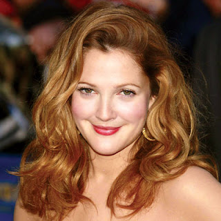 Hollywood actress Drew Barrymore got married
