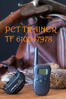 PET TRAINER MOD. PREMIUM (SIMPLE)  55€