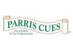 John Parris cues