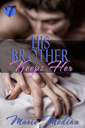 His Brother Keeps Her (The Wrong Bed 1)