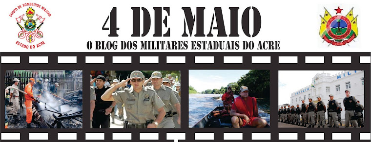 Blog dos Militares do Acre