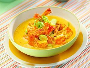 Resep Masakan Gulai Blacan Khas Riau