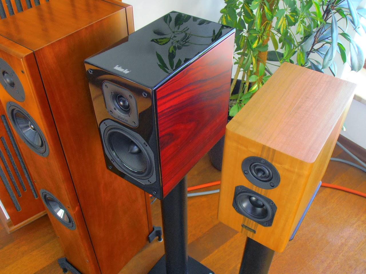 Stereo i kolorowo underground monitory dayens tizo i - Indiana line diva 255 prezzo ...