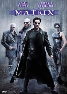 Matrix Matrix   DVDRip AVI + RMVB Dublado