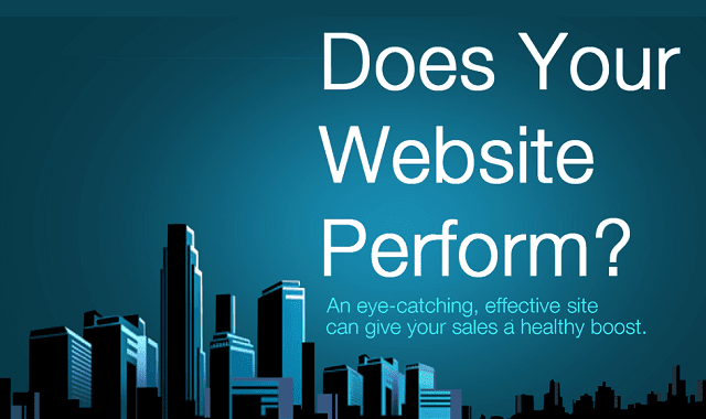 Image: An Eye-Catching, Effective Site Can Give your Sales a Healthy Boost