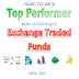 YTD Top Performer Non Leveraged ETF of Nov 2011