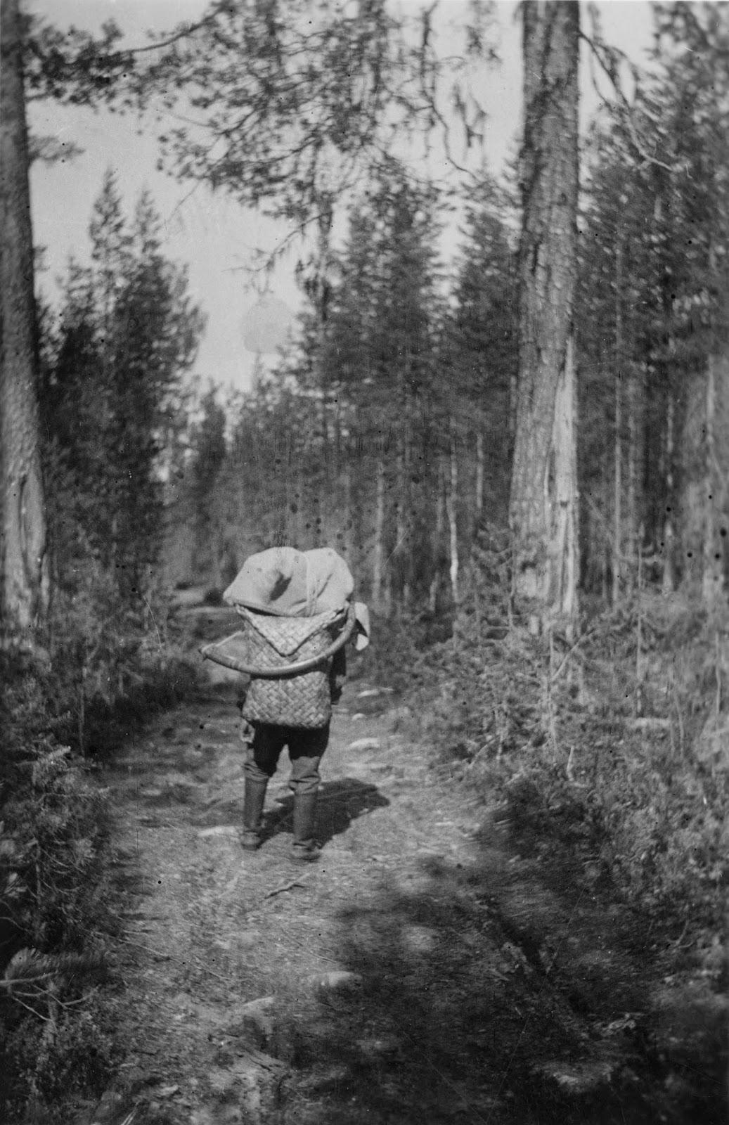 runo metsästäjälle