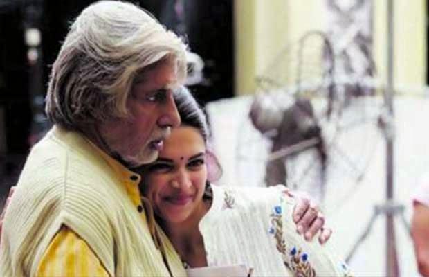 9 Reasons To Watch Deepika Padukone And Amitabh Bachchan's ...