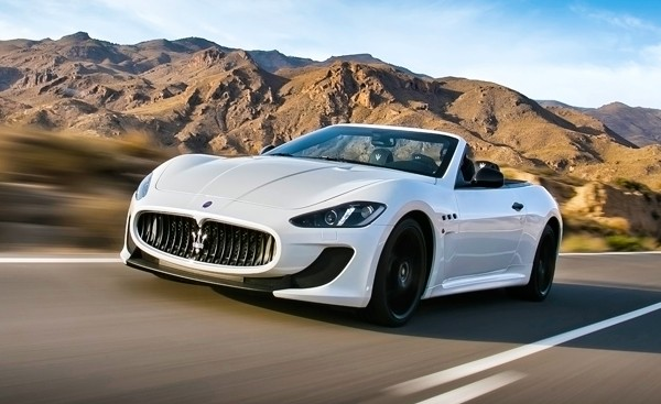 new car releases 2013new car release 2013 2013 Maserati GranCabrio MC Review Price