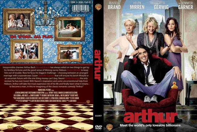 Download Film Arthur 2011