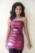 Actress Vrushali Hot Photo shoot Gallery-thumbnail-18