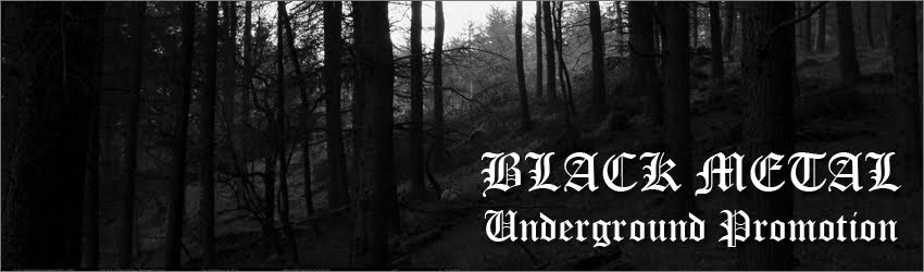 Black Metal Underground Promotion