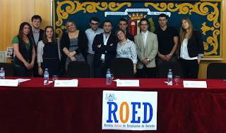 Miembros de la ROED
