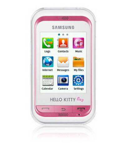 Samsung СЗЗОО Hello Kitty