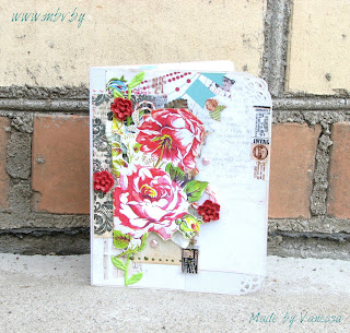 купить дизайнерские открытки в минске