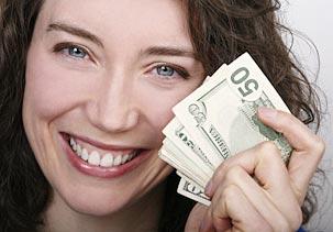 Cómo aumentar el flujo del dinero