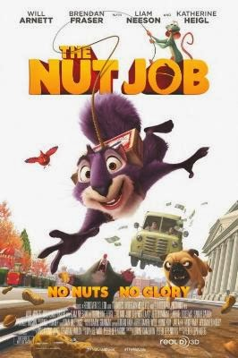 Download Film The Nut Job (2014)