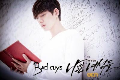 Biodata Pemain Drama Korea Bad Guys 2014