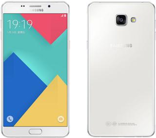 Spesifikasi Samsung Galaxy A9 (2016)