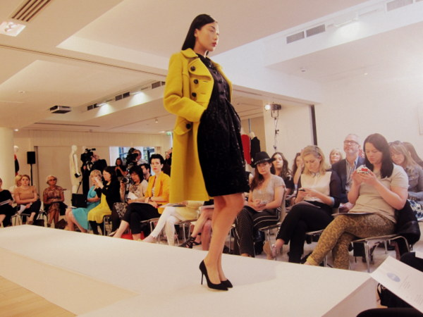 Orla Kiely at Arnotts
