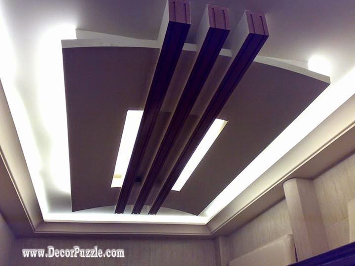 New plaster of paris ceiling designs pop designs 2018 for Plaster of paris ceiling designs for living room