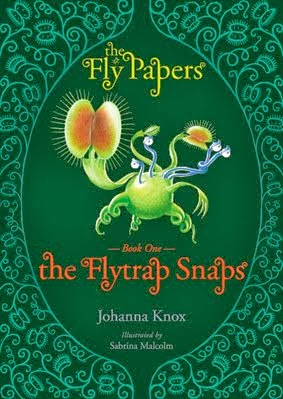The Fly Papers book 1