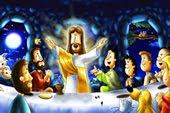 Tratado do Espiritualmente Revolucionário Novo Mandamento de Jesus