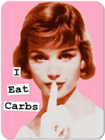 The Myth About Carbs