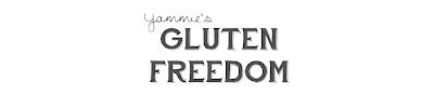 Yammie's Glutenfreedom